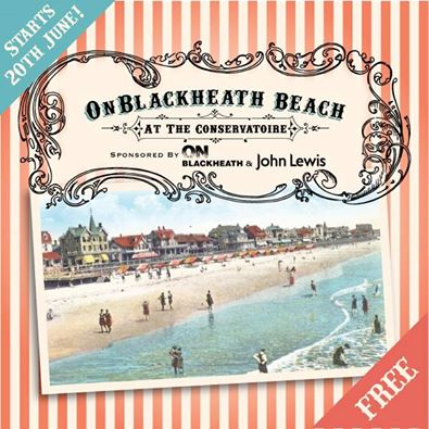 OnBlackheath Beach