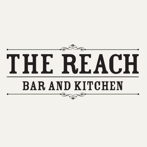 James Akenhead, The Reach Bar & Kitchen