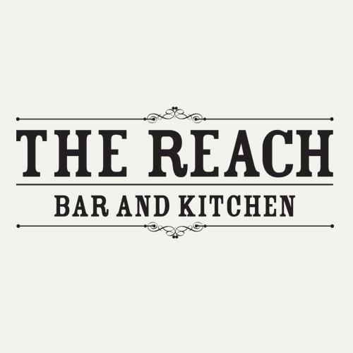 James Akenhead, The Reach Bar &Kitchen