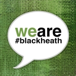 Brand/Logo/Social: We Are Blackheath