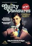 Event Marketing/PR: Guilty Pleasures PR