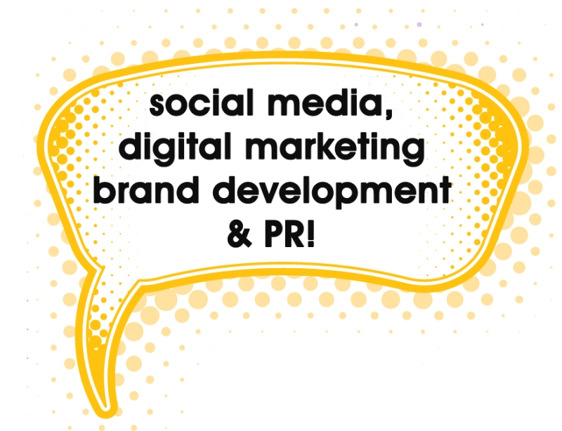 Online PR and Marketing Services
