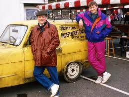delboy and rodney