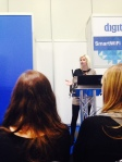 Events: Speaker Digital Marketing Show