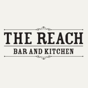 the reach bar and kitchen