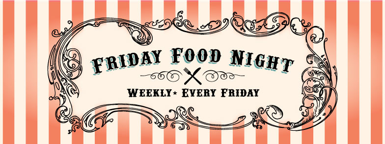 Friday-Food-Night-Banner