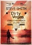 Event Promo: Dirty Vegas