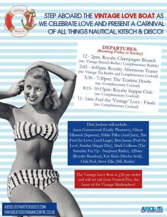 Event Promo: Vintage Festival