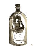 girl-in-bottle
