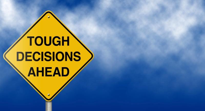Make good business decisions likethis…