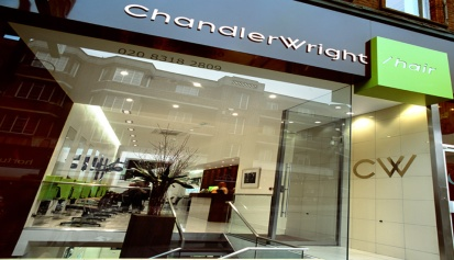 Chandler Wright Hairdressing