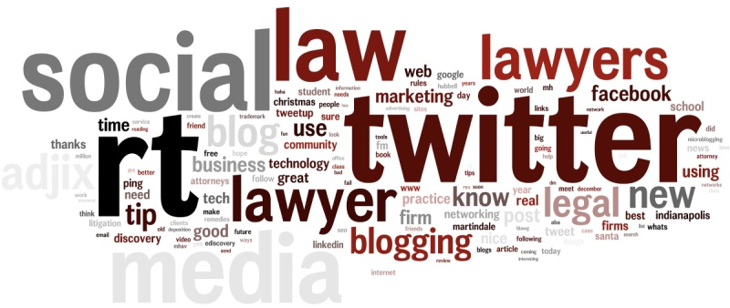 How Lawyers Can Use #socialmedia to Engage With the Community