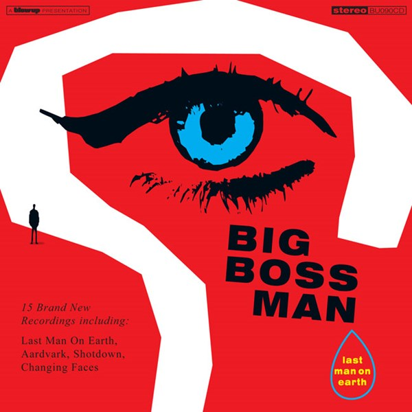 Event: Club Peel present @BigBossManMusic aboard @MVRoyalty 14.08.15