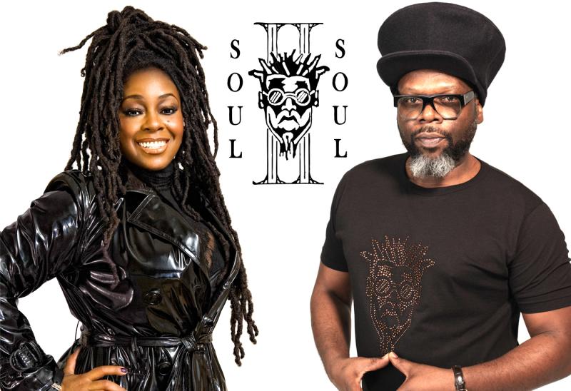 soul II Soul live