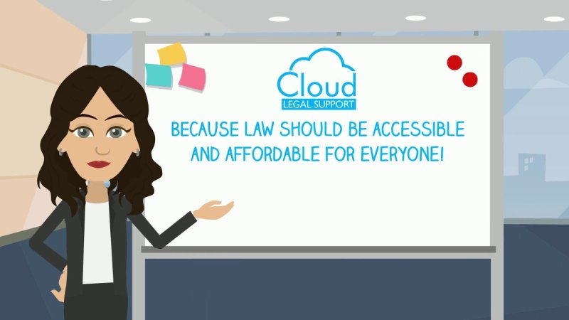 News Release: LEGAL SPECIALIST LAUNCHES NEW SERVICE@CloudLegals