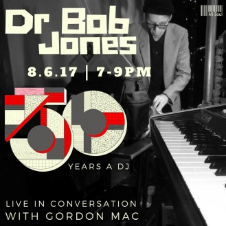 Content Feature: Dr Bob Jones #50YearsADJ