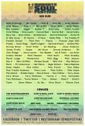 Margate Soul Festival Poster