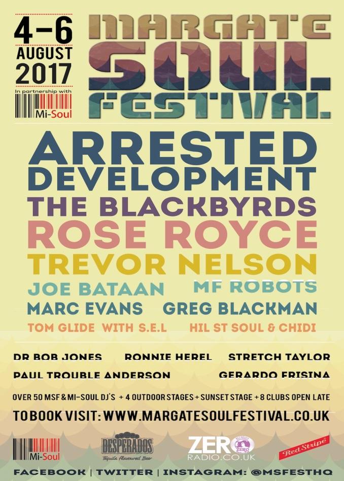 POSTER B2 MSFest2017