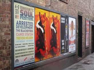 Margate Soul Festival 2017
