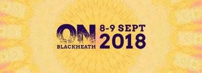 OnBlackheath Festival for Mi-SoulRadio